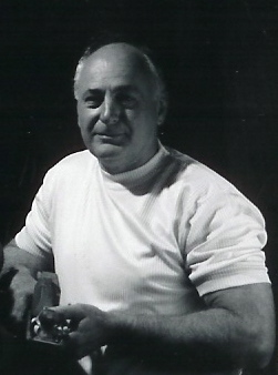 David DelZotto